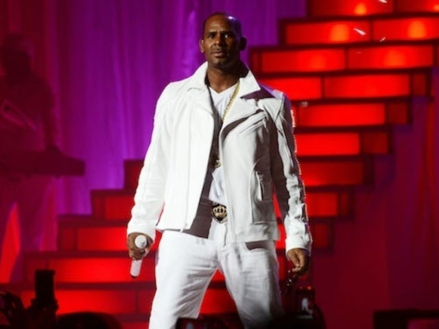 R. Kelly: Cops Rush to Singer's Home After Bogus Suicide Threat Reported