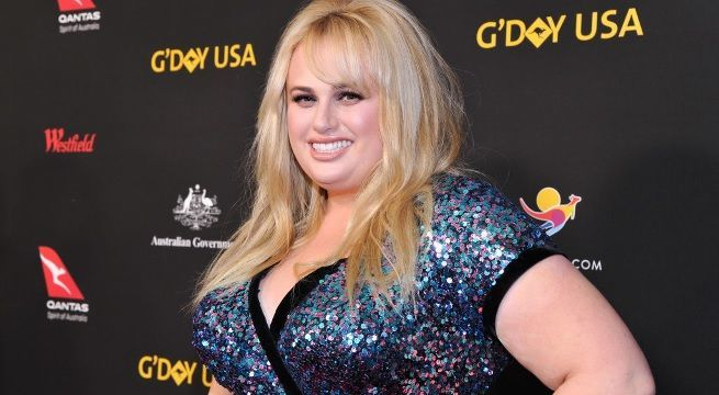 rebel wilson getty images