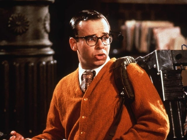 Rick Moranis Hospitalized After Being Attacked in New York City, Surveillance Video Shows