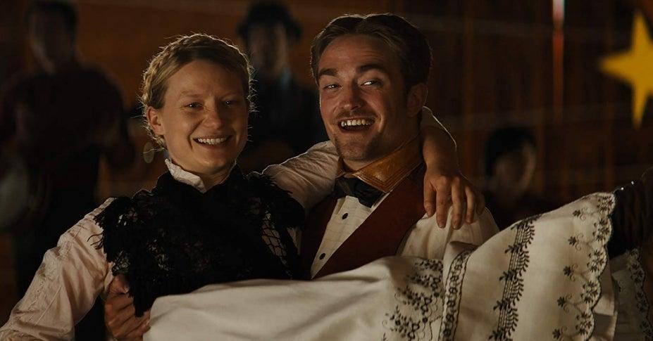 Robert-Pattinson-Mia-Wasikowska-Damsel-Magnolia-Pictures