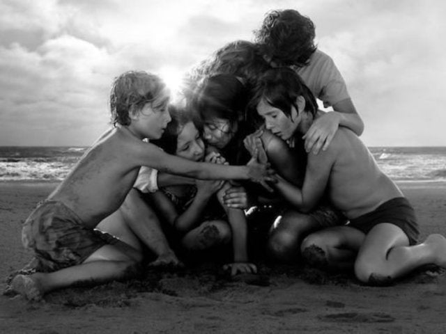 Netflix Film 'Roma' Scores Most Oscar Nominations With 10 Categories