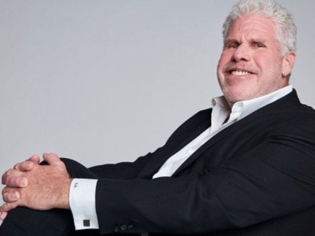 'Sons of Anarchy' Alum Ron Perlman Endorses Kamala Harris for President
