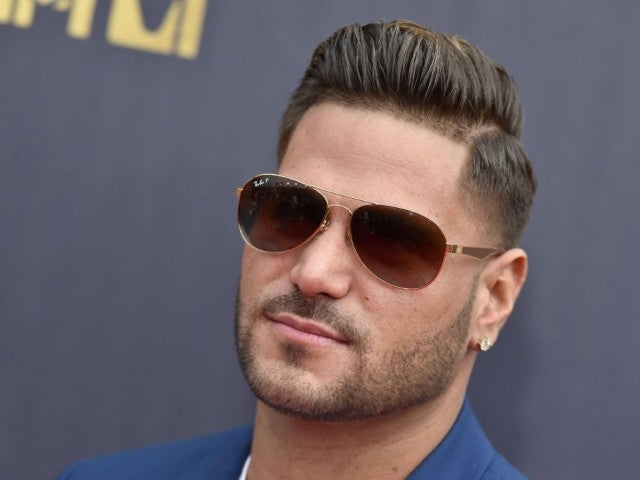 'Jersey Shore' Star Ronnie Ortiz-Magro Files for Protective Order Against Jen Harley, Accuses Her of Attacking Him