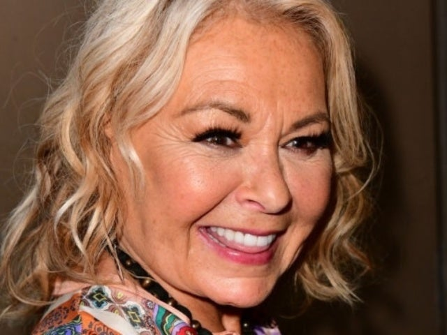 Roseanne Barr Reveals She Had Fat Transferred to Her Butt to Look Like 'These Kardashians'