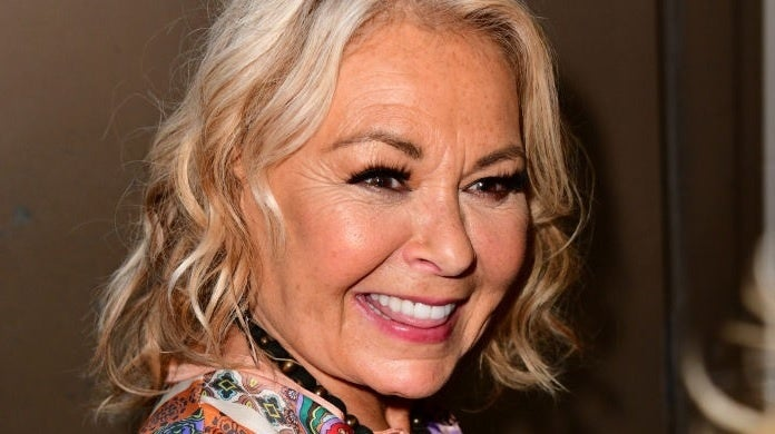 roseanne barr getty images