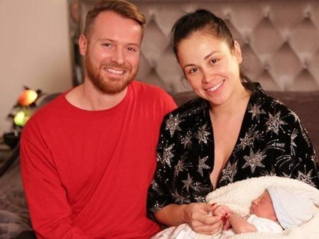 '90 Day Fiance' Paola Mayfield Claps Back at Haters After She Reveals She Vaccinated Son
