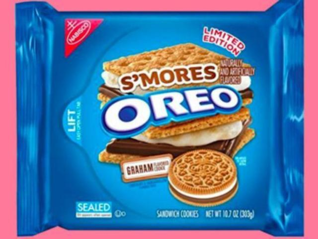 Oreo Introduces 4 New Flavors Debuting This Summer