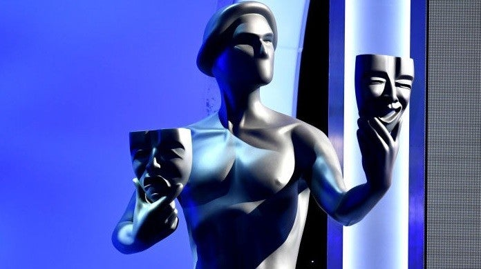 sag awards statue getty images time channel