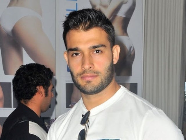 Britney Spears' Boyfriend Sam Asghari Has Reportedly 'Been Supportive' During Father's Health Battles
