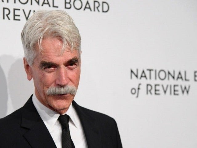'The Ranch' Star Sam Elliott Reacts to 'A Star Is Born' Oscar Nomination: 'It's About Time'