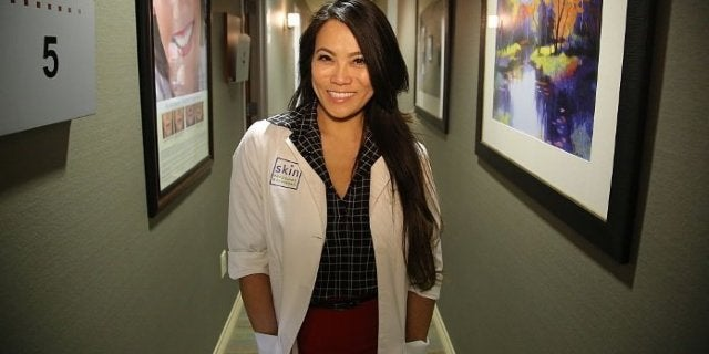 Dr. Pimple Popper Reveals Why She Almost Turned Down Her TLC Show