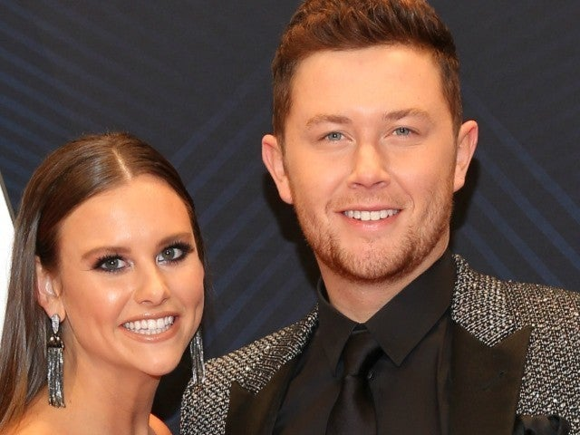 Scotty McCreery and Wife Gabi Expand Their Family With New Dog