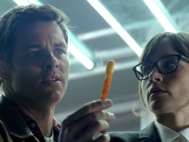 Taco Bell Launches Sci-Fi Inspired Commercial for Nacho Fries 'Retrieval'