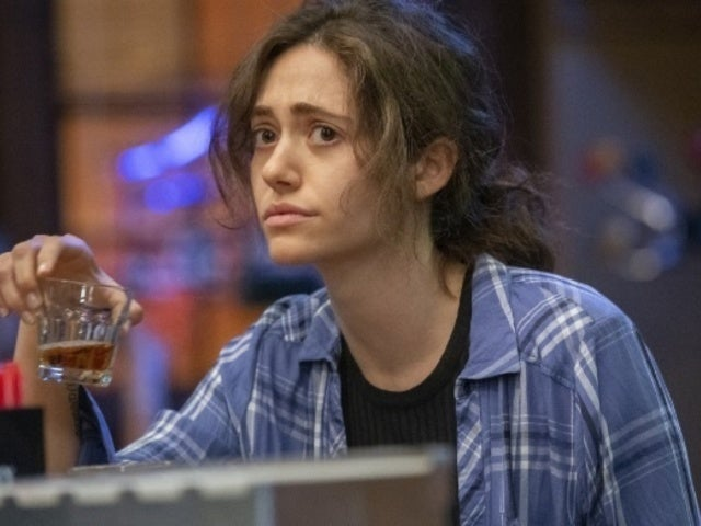 'Shameless' Fans Sob After Emmy Rossum Teases Her Final Episodes