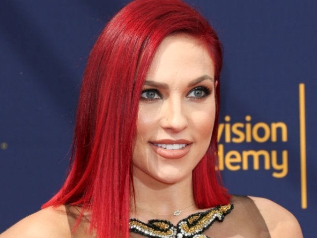 Reigning 'DWTS' Pro Champion Sharna Burgess Not Returning to Season 28 After Controversial Bobby Bones Win