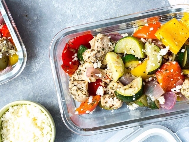 5 Easy and Healthy Meal Prep Ideas for your New Year's Resolutions