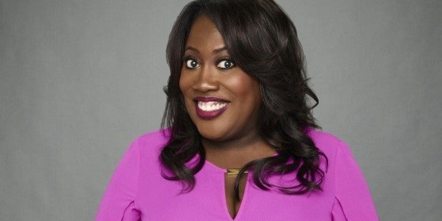 'The Talk' Co-Host Sheryl Underwood Talks New Years' Resolutions