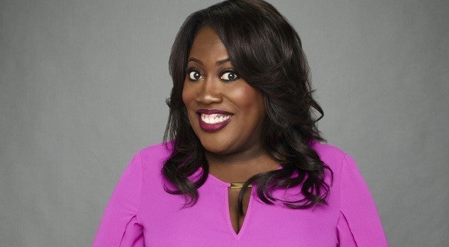 sheryl underwood cbs