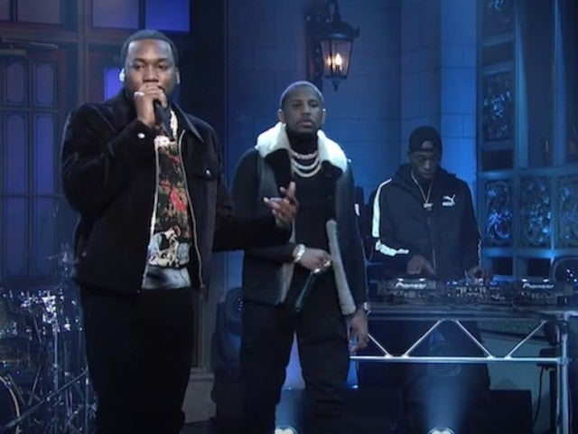 'SNL' Faces Backlash Over Fabolous' Surprise Appearance With Meek Mill
