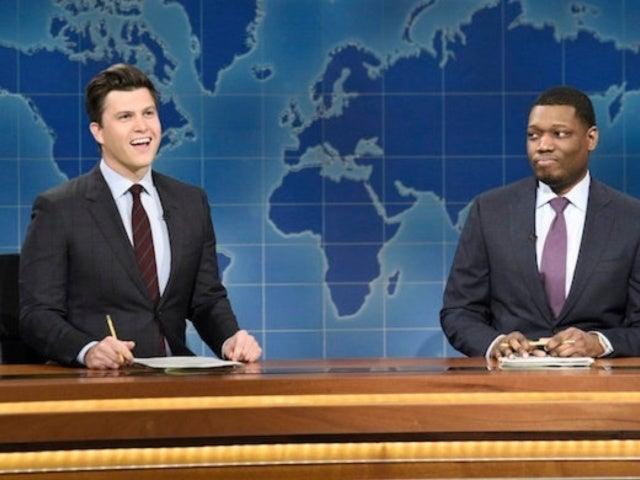'SNL' Reportedly Delaying Next 3 Shows Due to Coronavirus Pandemic