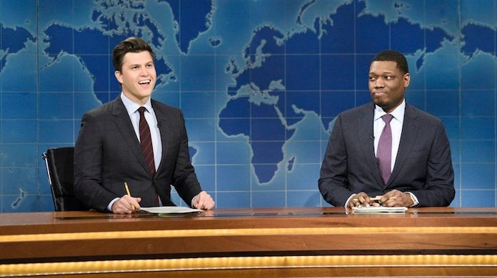 snl-weekend-update-anchors-colin-jost-michael-che-saturday-night-live
