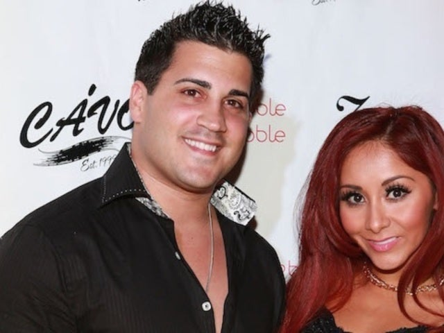 'Jersey Shore' Star Nicole 'Snooki' Polizzi Addresses Rumors of Marital Issues