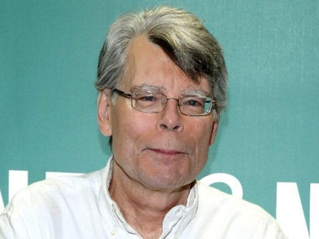 Stephen King Blasts President Donald Trump's Media Remarks With NSFW Jab