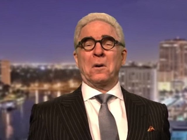 'SNL' Viewers Think Steve Martin Dropped F-Bomb During Latest Episode