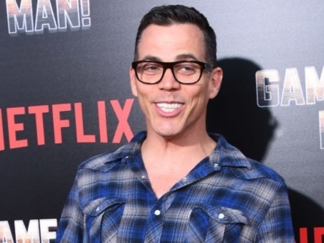 'Jackass' Star Steve-O Reveals Positive COVID-19 Test, Urges People to Wear Masks and Stop Spread