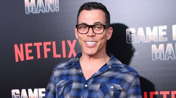 steve-o getty images