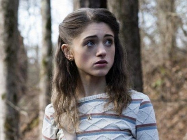 'Stranger Things' Star Natalia Dyer Teases 'Bigger, Darker, Scarier' Season 3