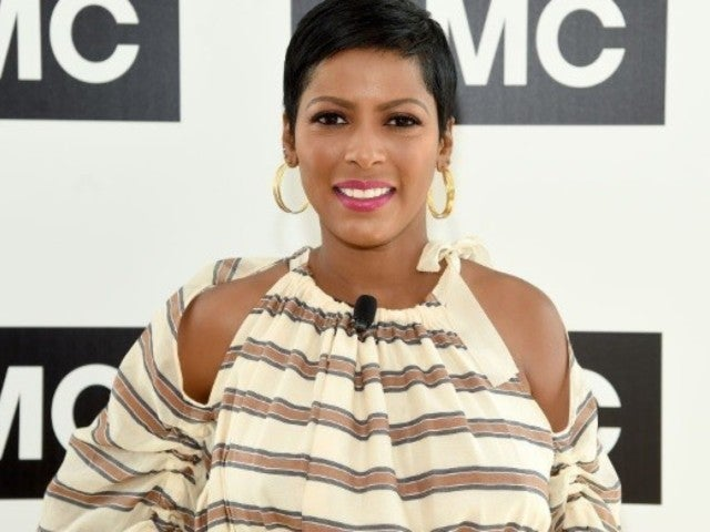 'TODAY' Show Alum Tamron Hall Welcomes First Child