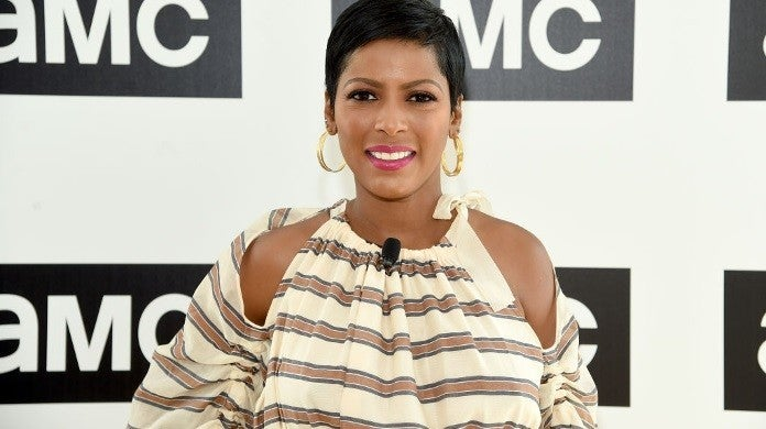 tamron hall talkshow getty images