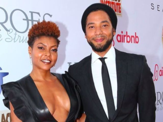Taraji P. Henson Gets Candid About 'Empire' Atmosphere Amid Jussie Smollett Controversy