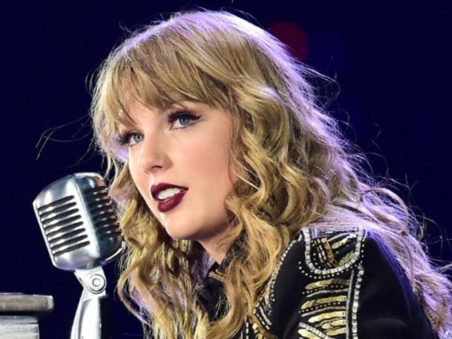 Taylor Swift Confirms Role in 'Cats' With a 'Meow'
