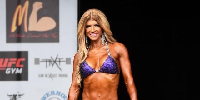 'RHONJ': Teresa Giudice Shares How Husband Joe Responded to News of Her Bodybuilding Competition