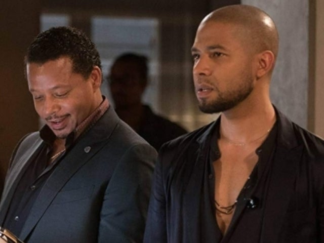 'Empire' Star Terrence Howard Breaks Silence Over Co-Star Jussie Smollet's Apparent Hate Crime