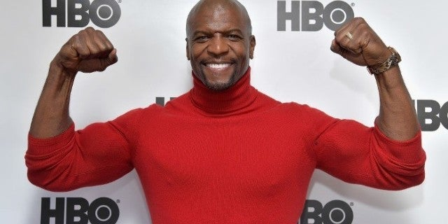 terry crews 2019 getty images