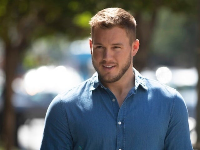 'Bachelor in Paradise' Stars Call Colton Underwood a Bad Kisser, But Cassie Randolph Responds