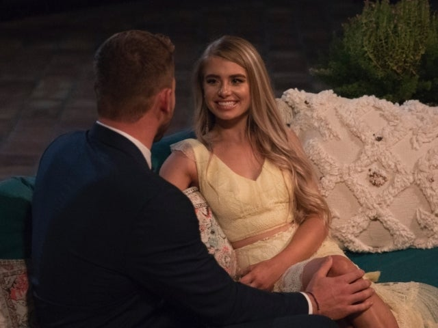 'The Bachelor' Contestant Shocks Fans With Puzzling 'Virgin' Comment