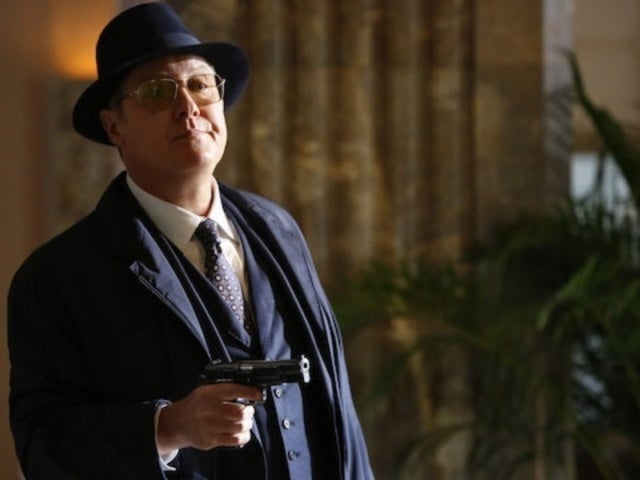 'The Blacklist': Red Takes Over Bank Robbery in Epic Opening Scene
