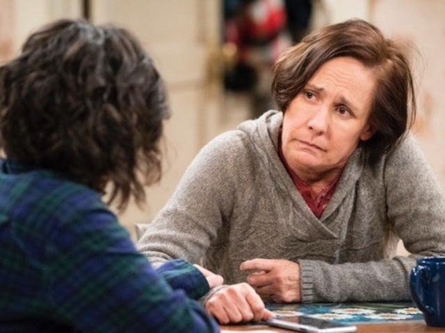 'The Conners': Jackie Struggles With Roseanne's Death After Breakup