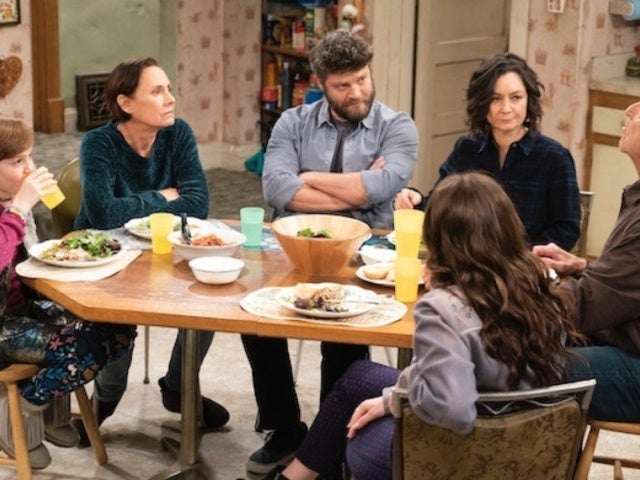 Emmys 2019: 'The Conners' Cast Snubbed Despite Previous 'Roseanne' Nominations