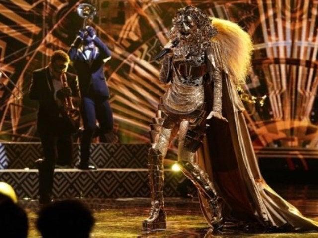 Rumer Willis Denies She's 'The Masked Singer' Lion