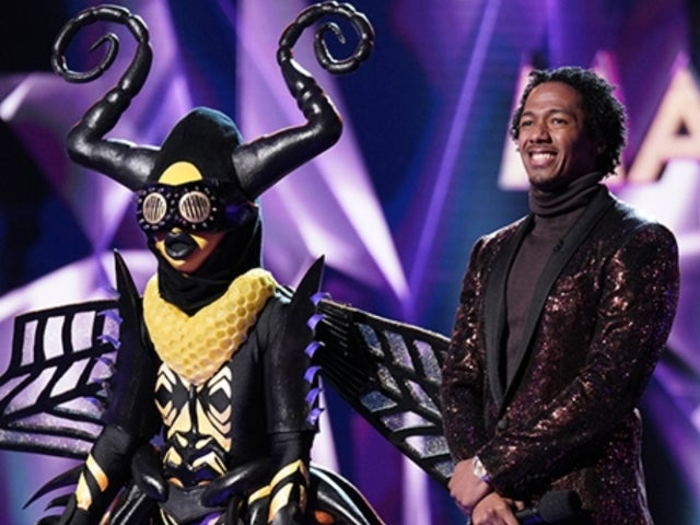 'The Masked Singer' Host Nick Cannon Reveals What Goes Into Keeping Stars' Identities Secret