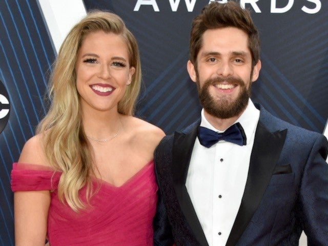 Thomas Rhett's Wife, Lauren Akins, Scores New Gig With Country Living