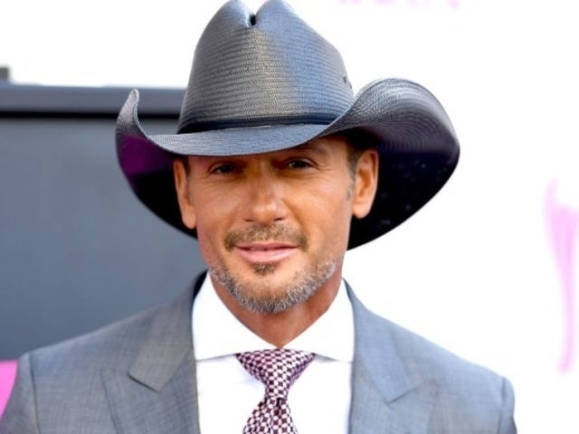 Super Bowl: Tim McGraw to Perform New Song 'Thought About You' During Pre-Game Show