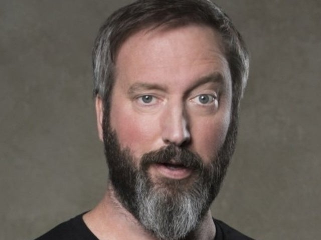 'Celebrity Big Brother' Contestant Tom Green Reveals His Unorthodox Packing List