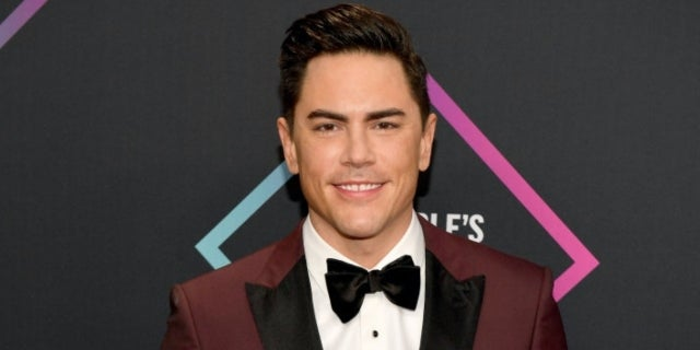 Tom Sandoval Vanderpump Rules
