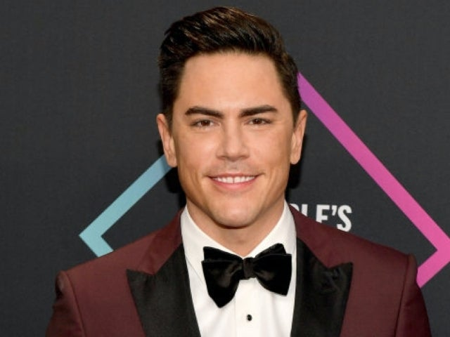 'Vanderpump Rules' Star Tom Sandoval Says He Dealt With 'So Much Harassment and Creepiness' During Modeling Days
